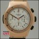 HUBLOT SUPER B CHRONO