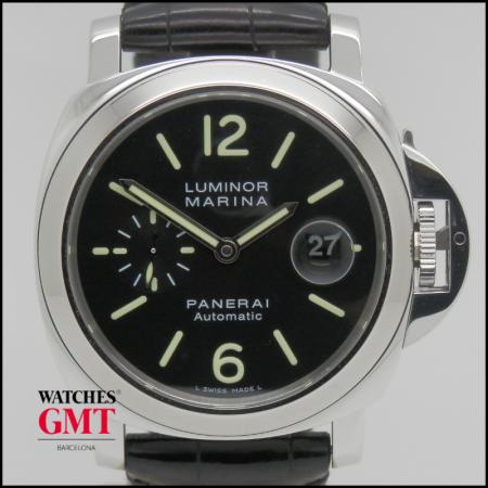 PANERAI LUMINOR MARINA PAM00104