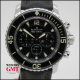 BLANCPAIN FIFTY FATHOMS 45 CHRONO