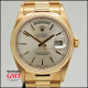 Rolex Day Date President Gold