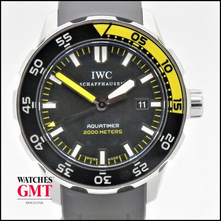 IWC AQUATIMER 2000 (5)