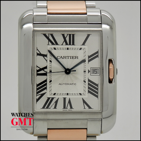 CARTIER TANK ANGLAISE (2)