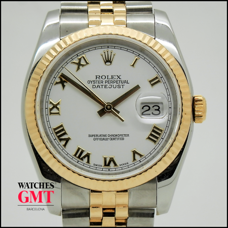 ROLEX DATEJUST MIXTO (4)