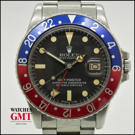 ROLEX GMT 1675 (14)