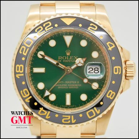 ROLEX GMT-C GOLD (2)