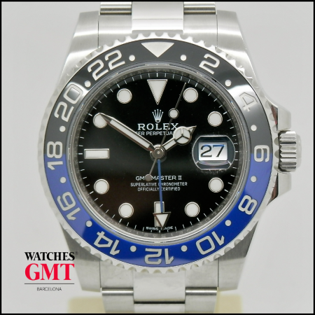ROLEX GMT BATMAN (4)