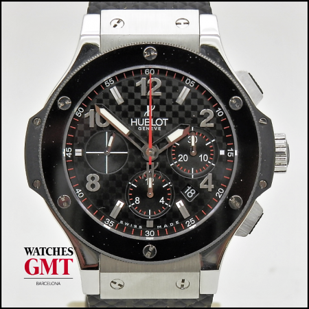 HUBLOT BIG BANG CHRONO (1)